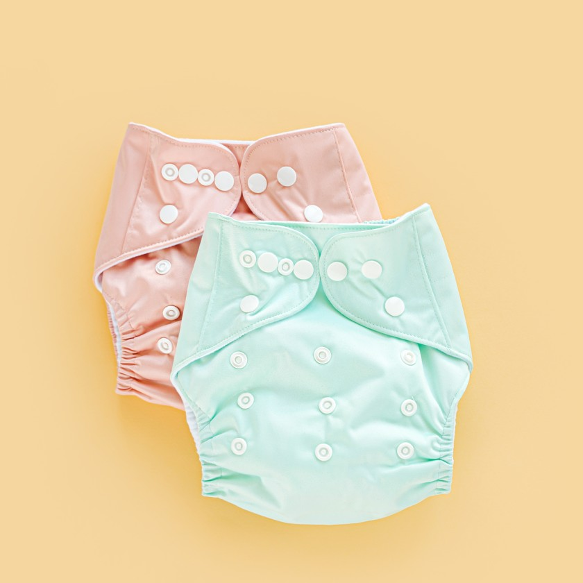 sustainable Baby Clothing