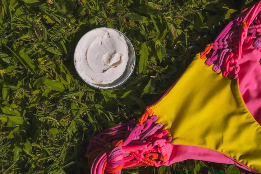 eco friendly swimwear