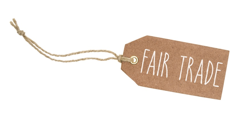 Fair Trade Kids Clothes Fair trade label