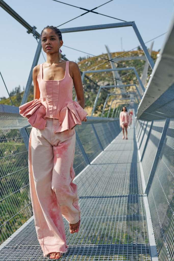 Portugal Fashion Fall/Winter 2021