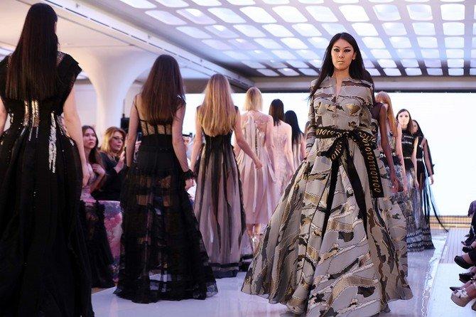 Arab Fashion Week 2021 Date Venue Guest List
