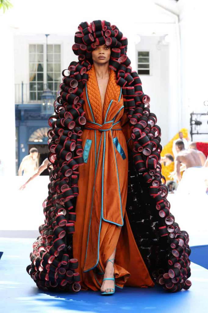 Pyer Moss Haute Couture