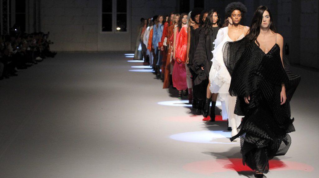 Portugal Fashion Fall-Winter 2021 Dates Guest List Venue