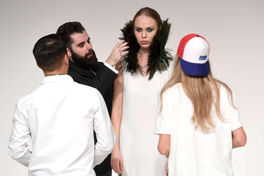 Arab fashion week 2021 Arab fashion