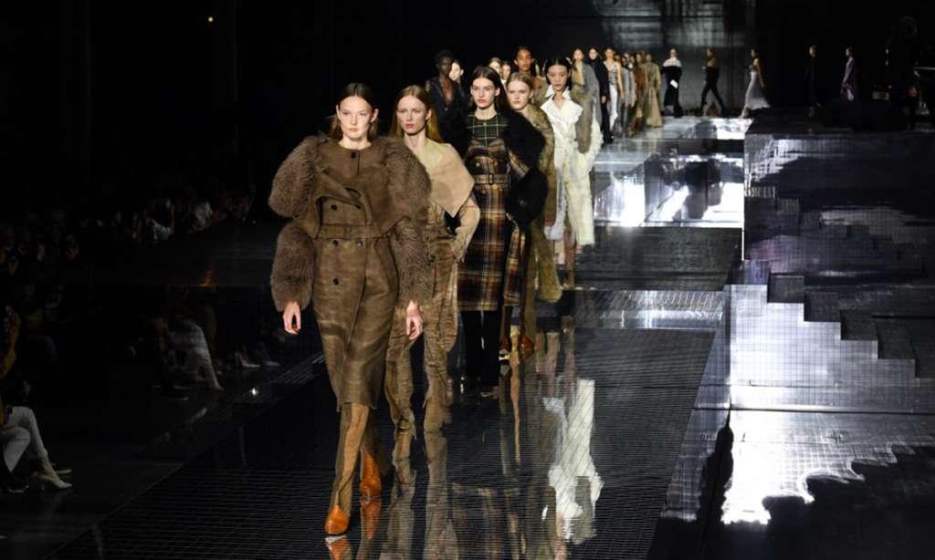 London Fashion Week 2021 Date Venue Guest List