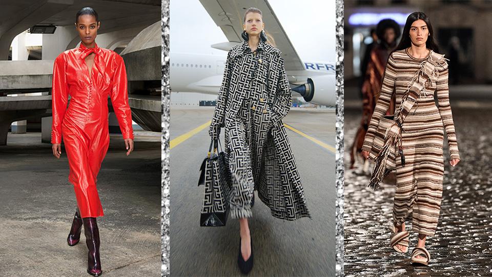 Paris Fashion Week 2021 Date Venue Guest List