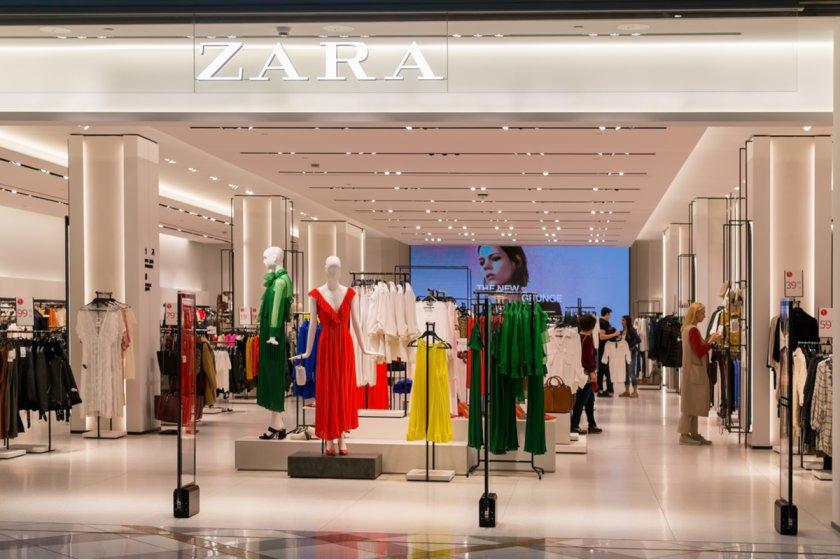 Zara Collections Designer