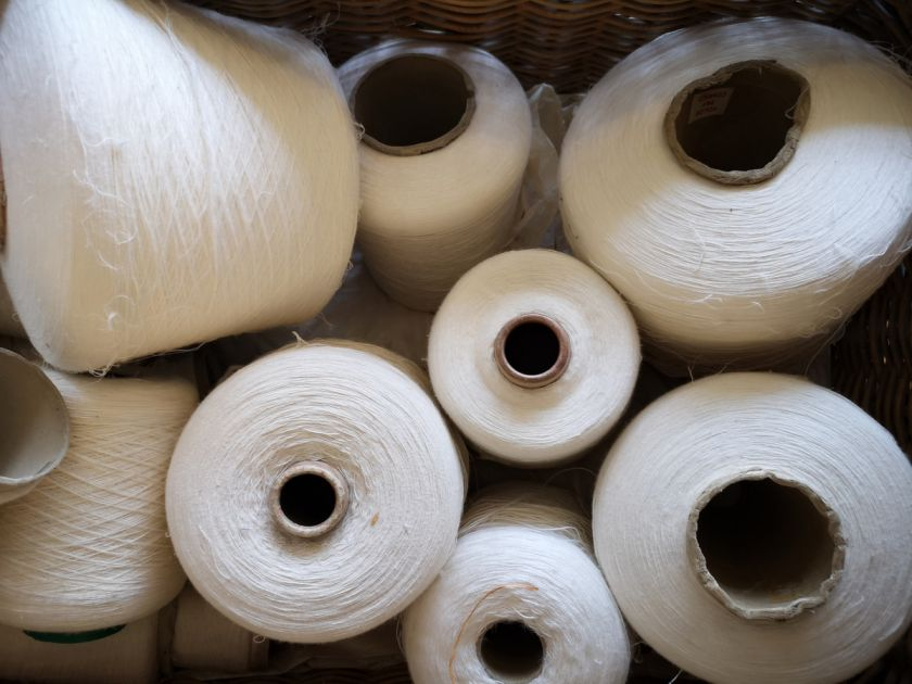 cotton Polycotton, combed cotton