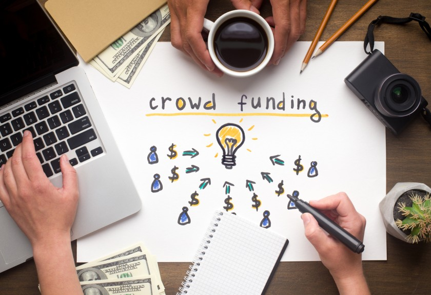 Fashion Startup Funding how to get funding for a startup