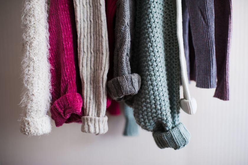 Popular Fabrics Winter Season