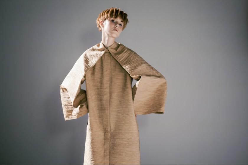 eco friendly designer dress