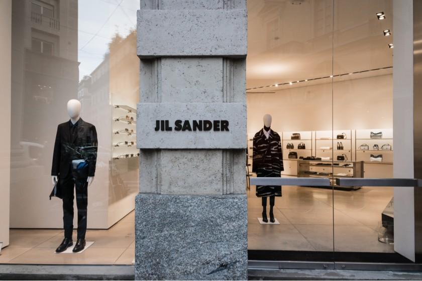 Uniqlo Jil Sander's +J Collection fashion