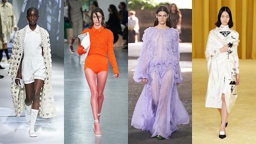 Paris Fashion Week 2021 Designers