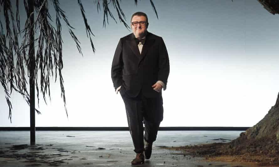 Lesser Known Facts About Fashion Designer Alber Elbaz