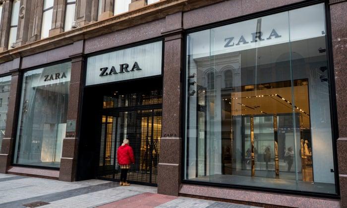 Zara Manufacturer