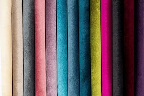 Velvet Fabric Upholstery
