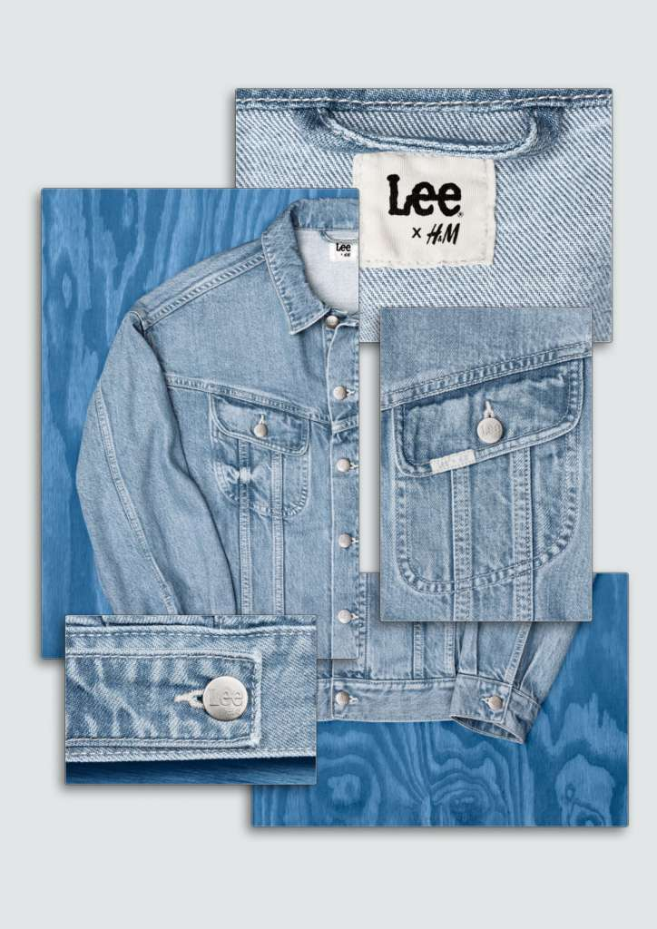 Lee and H&M: The Collaboration; H&M Sustainable Fashion