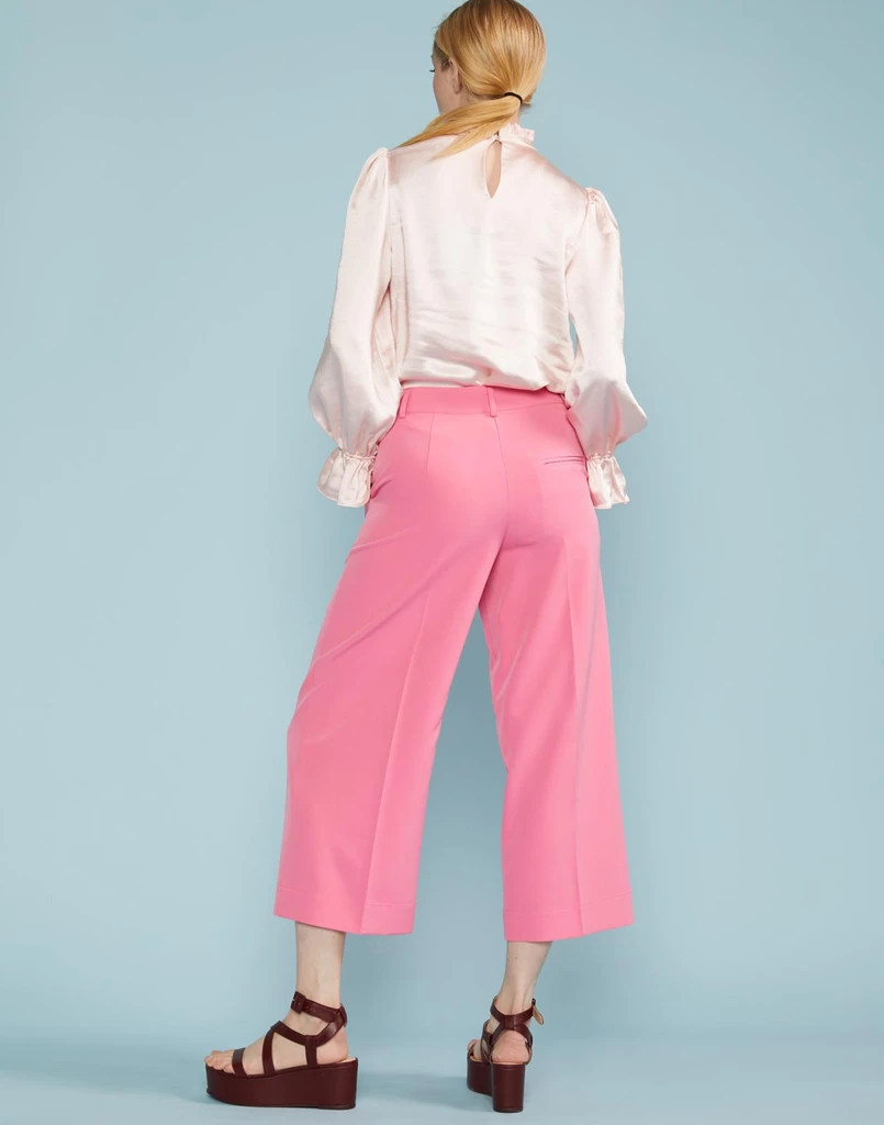 Pink Silver 2021 Fashion Trends