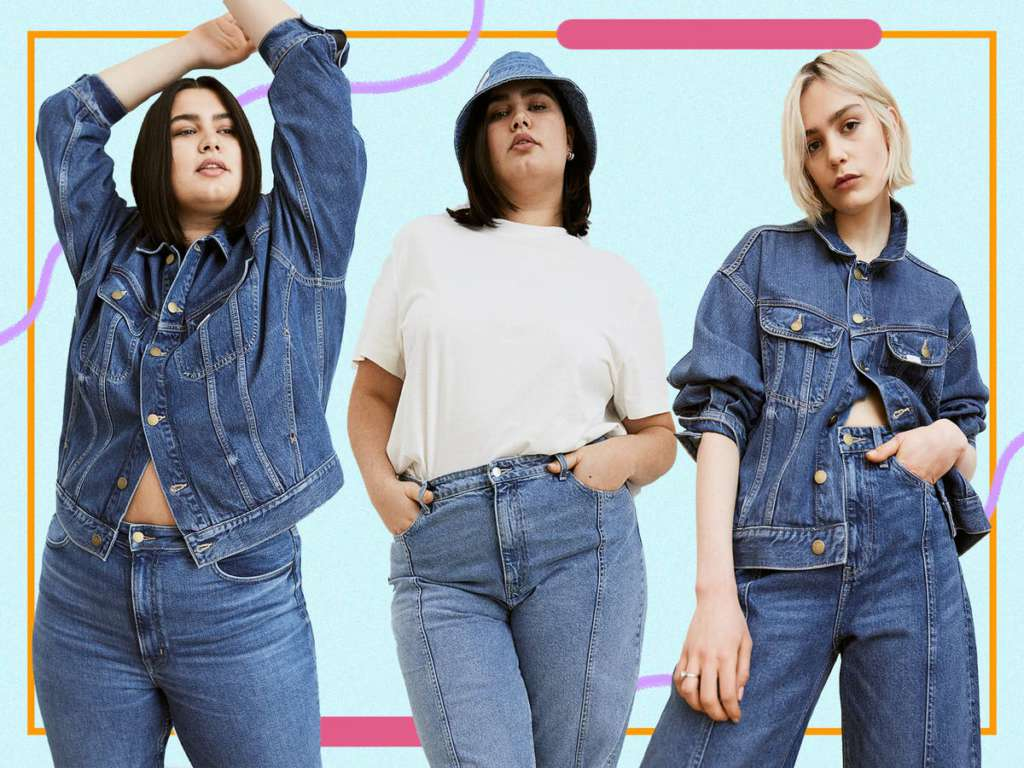 Denim of Dreams Became a Reality in Lee X H&M Capsule