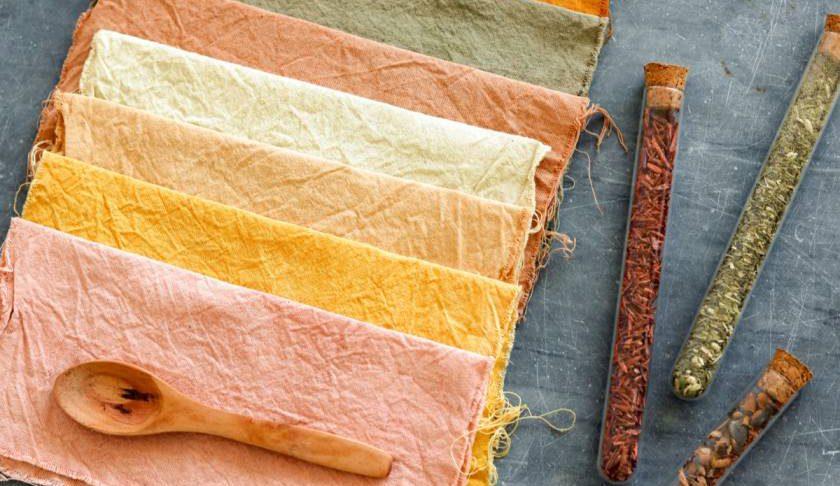 natural dye organic dye