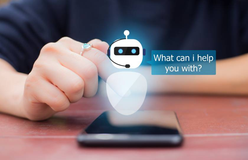 chatbot customer support