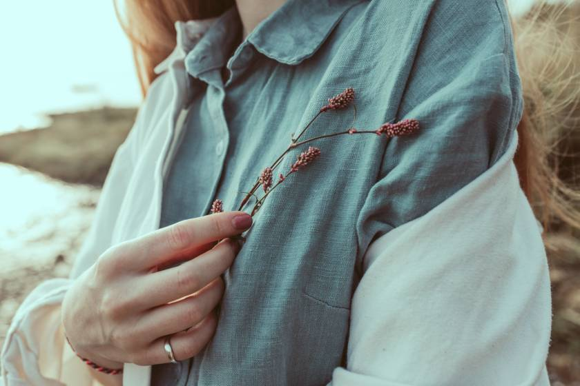linen clothes linen shirt
