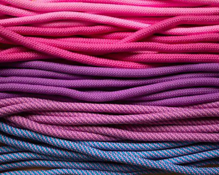 nylon fabric fibre